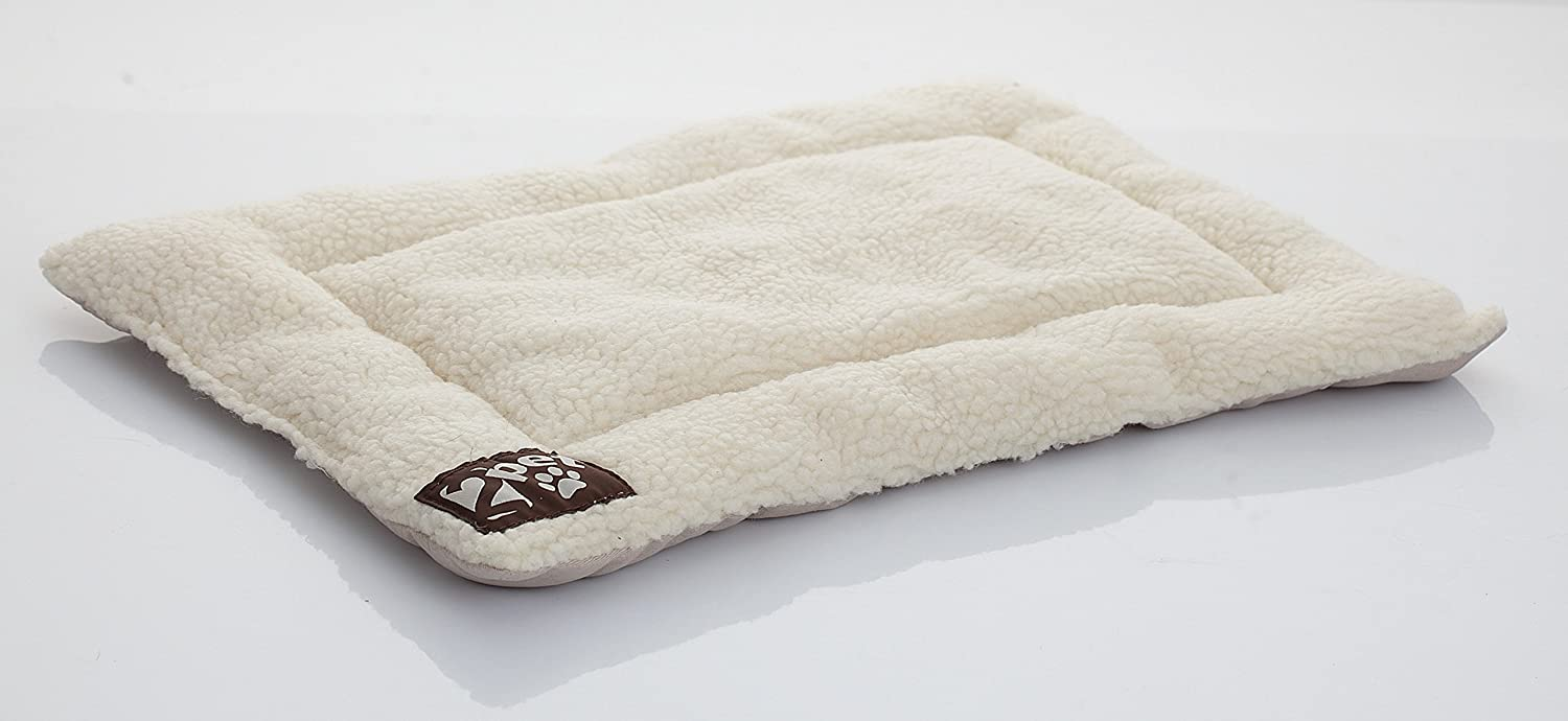 Comfy Cushion Sleeper Mat CPB1505 by 2PET - Ideal for Crates, Kennels, Carriers - Washable