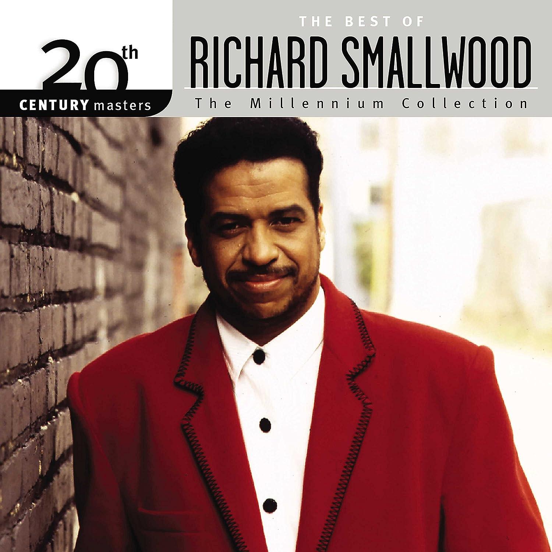 richard smallwood 20th century masters the millennium