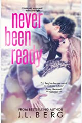 Never Been Ready (The Ready Series Book 2) Kindle Edition