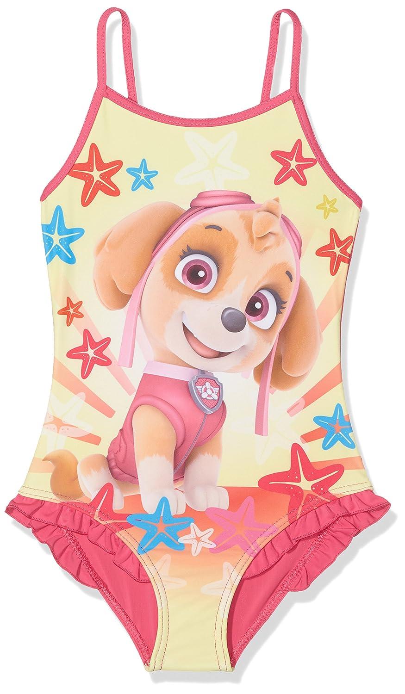 Nickelodeon Girls Paw Patrol Monokini