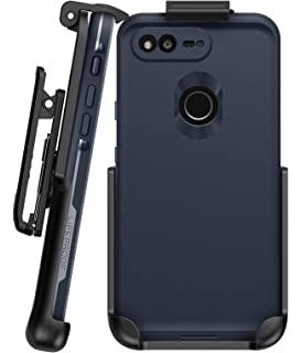 be41e5712 Encased Belt Clip Holster Compatible w Lifeproof Fre Case - Google Pixel XL  (case