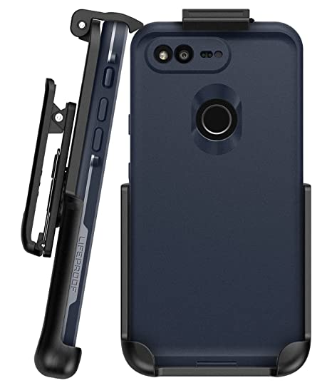 new product eacb4 7fd64 Encased Belt Clip Holster for Lifeproof Fre Case - Google Pixel (case not  Included)