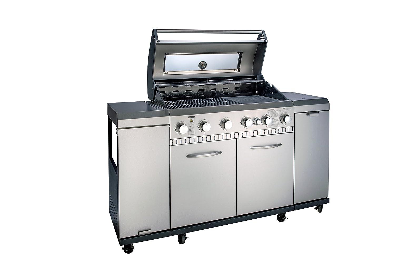 Landmann Gasgrill Chefgrill : Landmann gasgrill grill ebay kleinanzeigen
