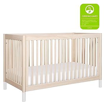 Amazon.com: Babyletto Gelato 4-in-1 Convertible para cuna ...