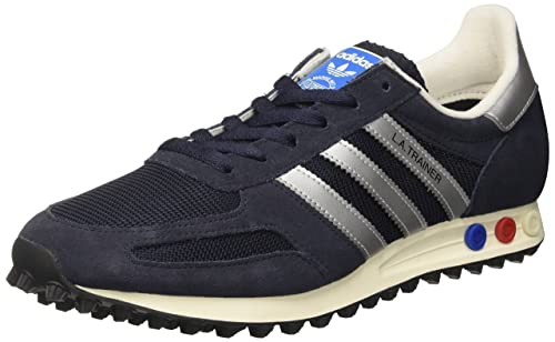 adidas Unisex Adults  La Trainer Og Low-Top Sneakers  Amazon.co.uk ... b9696e5d32