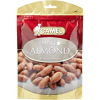Camel Smoked Almond Nuts, 150g