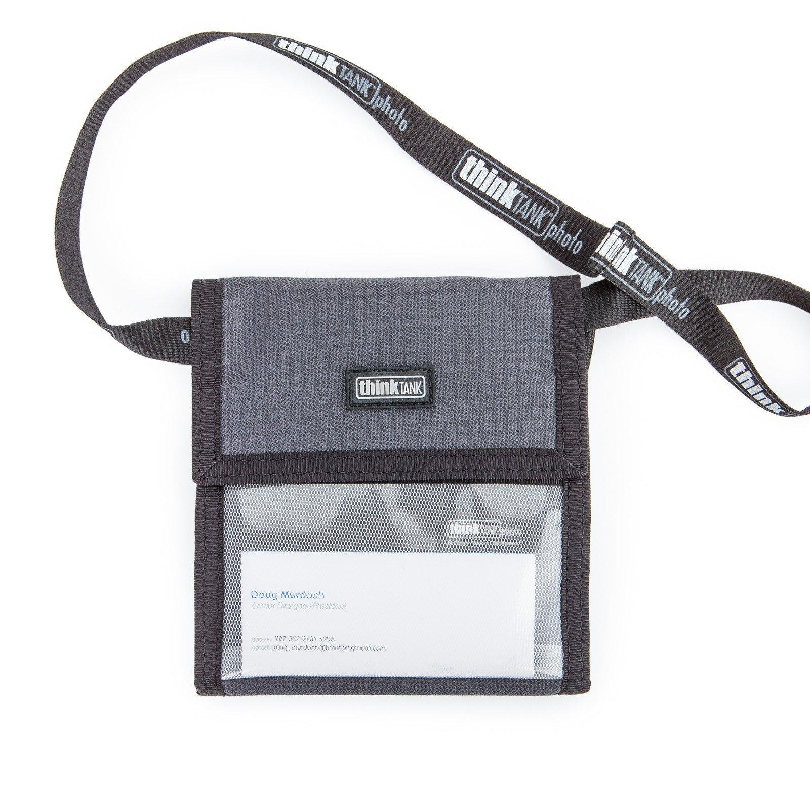 Think Tank Photo Modular Pixel Pocket Rocket Memory Card Carrier