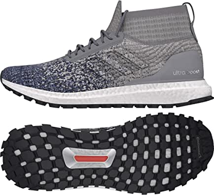 Adidas Ultraboost All Terrain, Zapatillas de Trail Running para ...