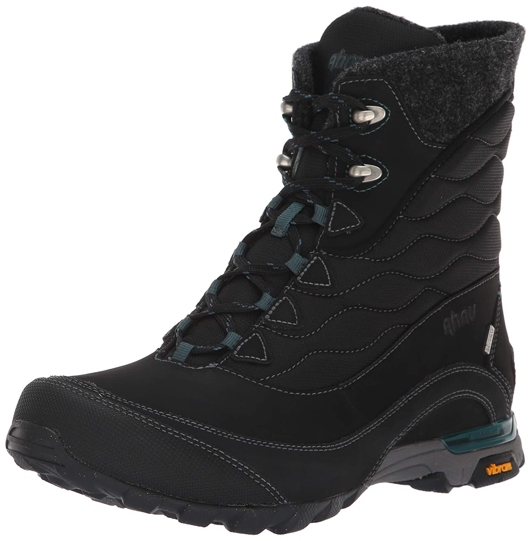 f68c2148784 Ahnu Women's W Sugarfrost Insulated Waterproof Snow Boot