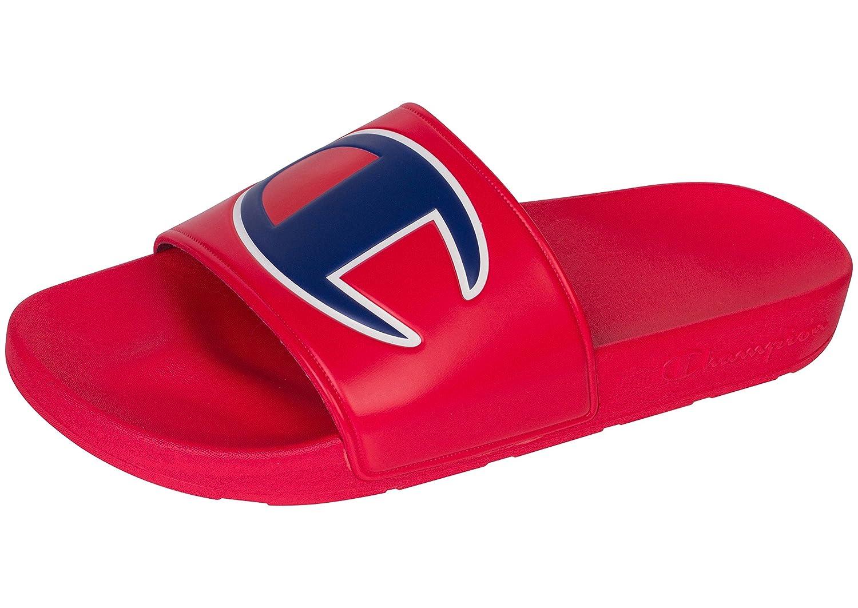 334422e2f7a8 Champion Men s Ipo Slide Sandal (14 M US