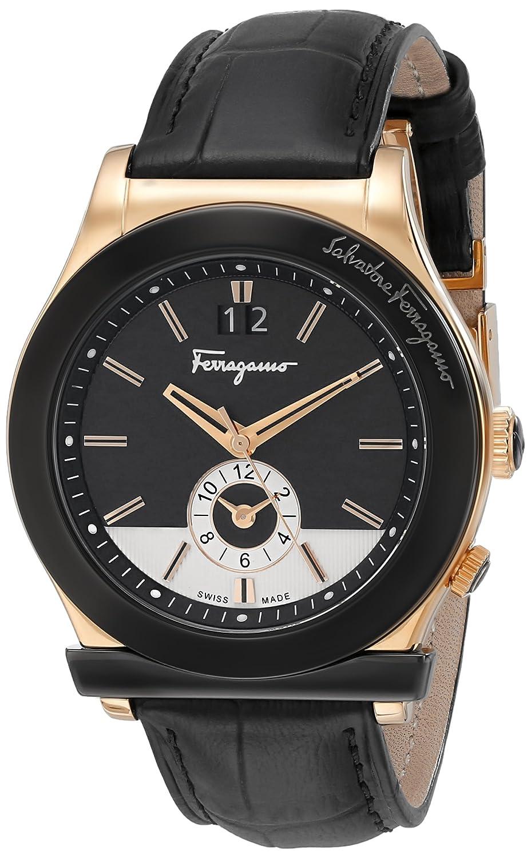 Ferragamo F62LDT5213-S009 Herren-Armbanduhr