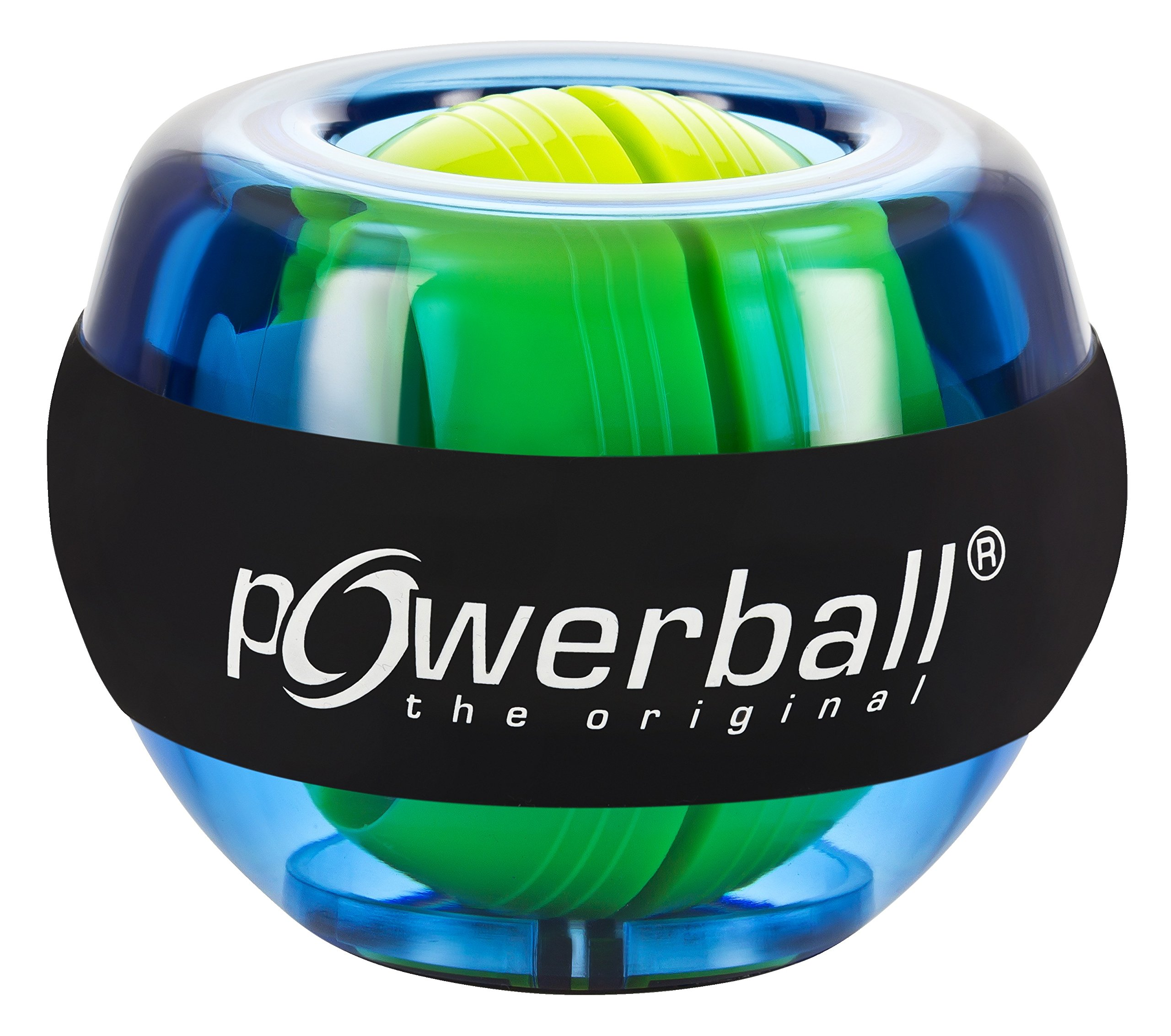 Powerball Basic, color azul transparente product image