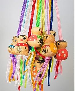 50 x chinos suerte püppchen suerte muñecas Amuleto de la ...