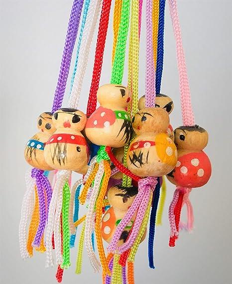 Chinitos de la Suerte - bolsa 24 unidades