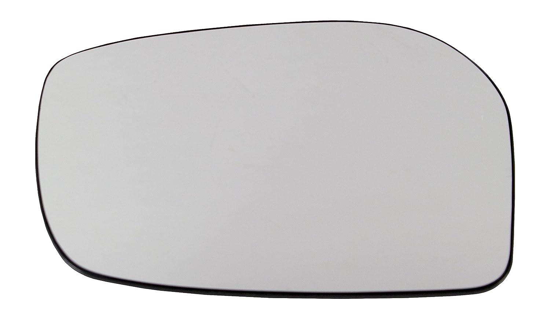 TarosTrade 57-0238-L-46804 Vetro Specchietto Retrovisore Lato Sinistro