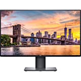 Dell UltraSharp U2720Q 27 Inch 4K UHD (3840 x 2160) LED Backlit LCD IPS USB-C Monitor (7GZ651) (Renewed)