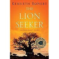 The Lion Seeker: A Novel