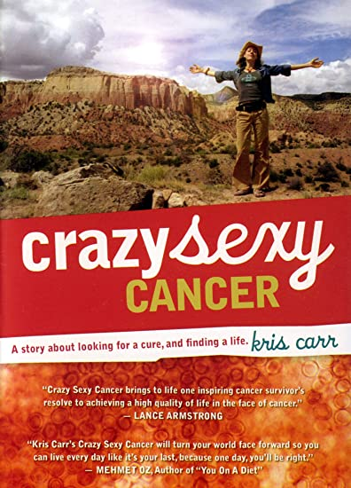 Crazy sexy cancer full movie