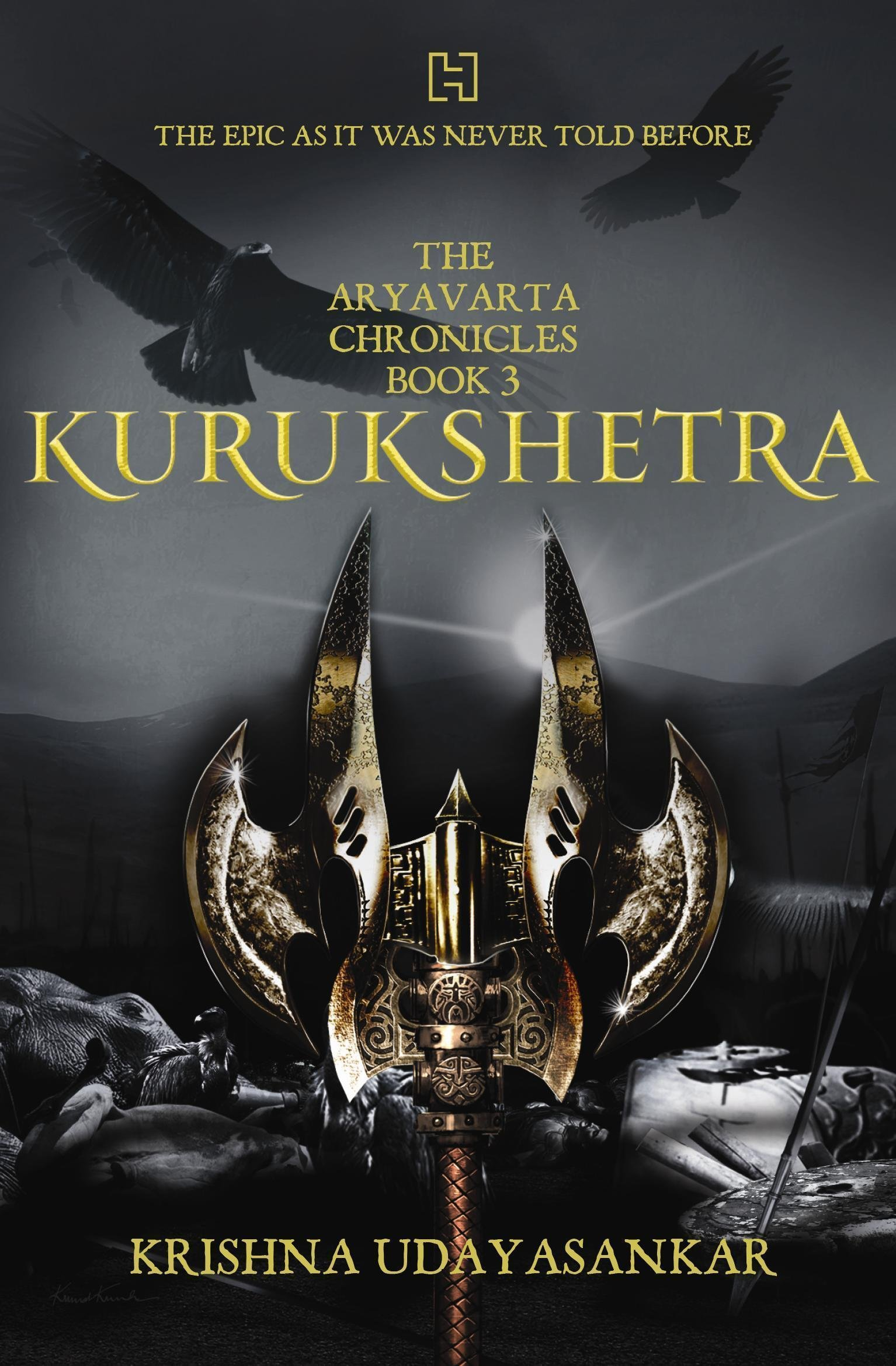 Image result for The Aryavarta Chronicles