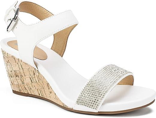 WHITE MOUNTAIN Shoes Phillis