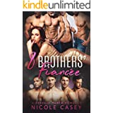 Eight Brothers' Fiancée: A Reverse Harem Romance (Love by Numbers Book 7)