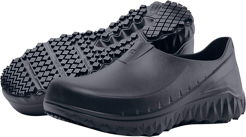 Amazon.com | Shoes for Crews Bloodstone