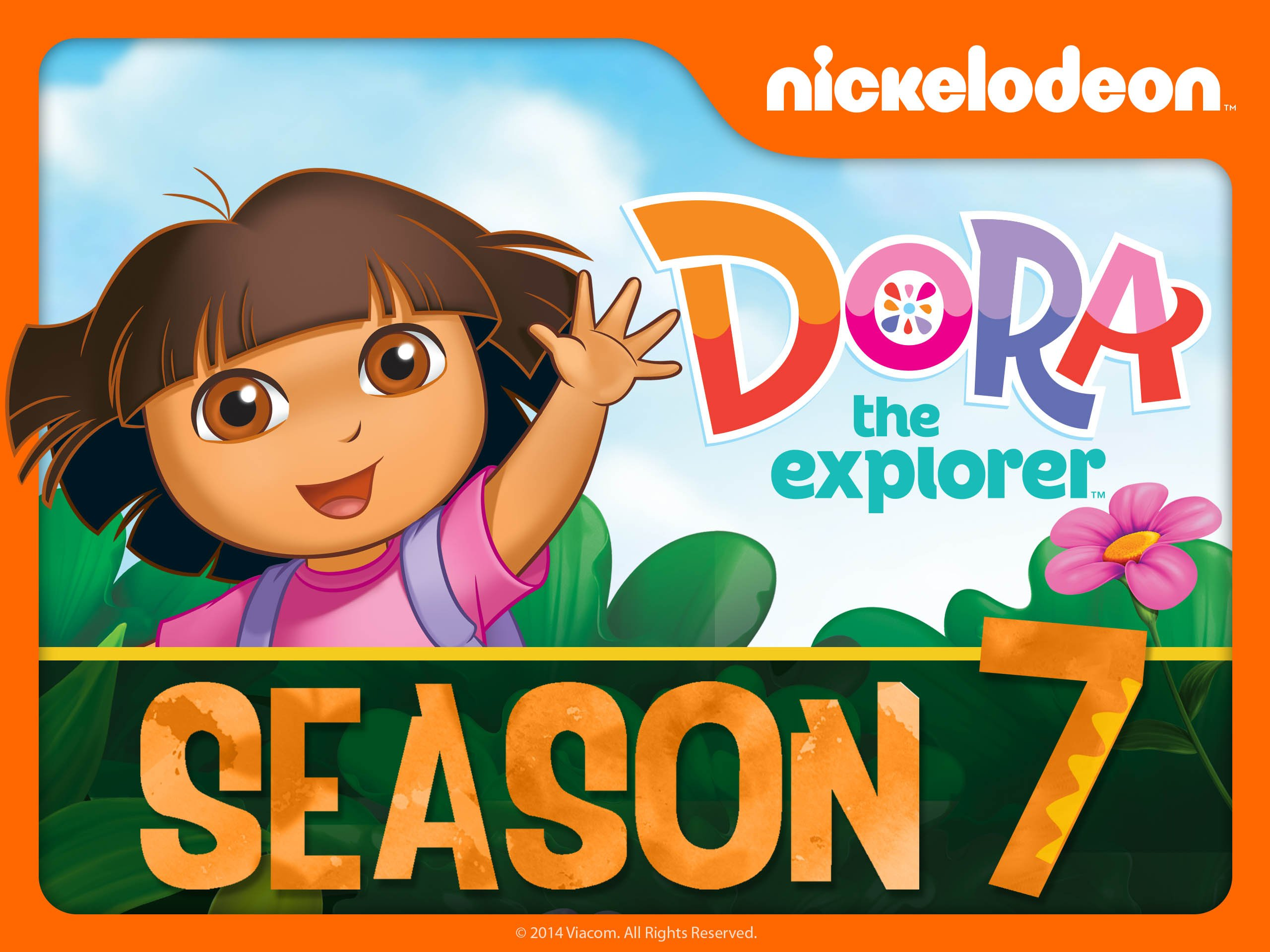 Amazon.com: Watch Dora the Explorer Season 7 | Prime Video on