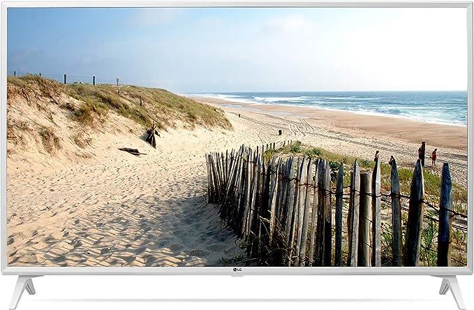 LG 49UM7390PLC TELEVISOR 49 4K UHD Smart TV IPS 1600HZ HDR 10PRO ...