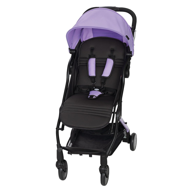 Baby Trend Tri-Fold Mini Stroller, Lilac ST49B81A