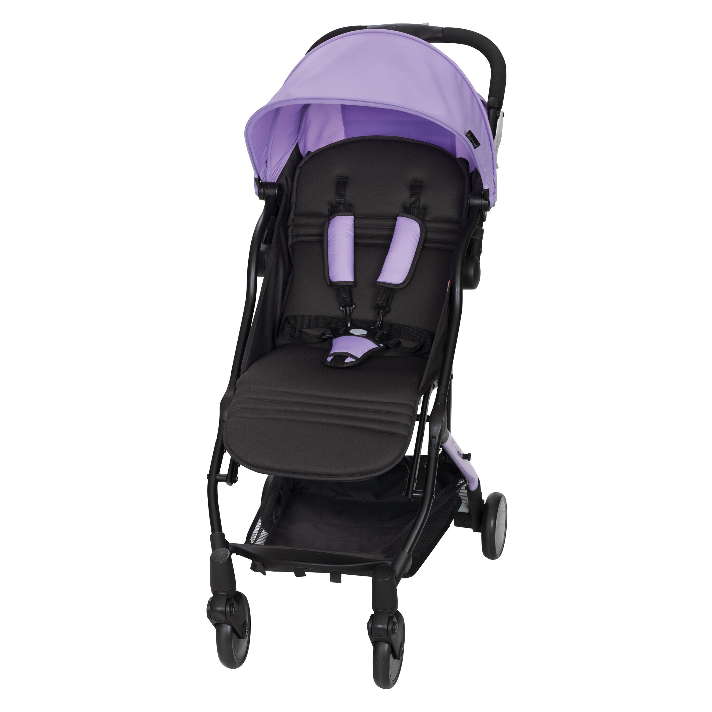 Baby Trend Tri-Fold Mini Stroller, Lilac by Baby Trend (Image #1)