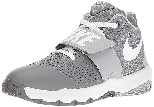 dc3b2c5a5 Nike Team Hustle D 8 (GS)