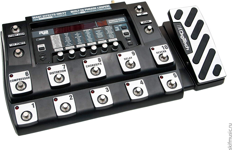 Digitech RP 1000: Amazon.es: Instrumentos musicales