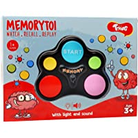 Toiing Memorytoi Electronic Memory Game (Multi Color)