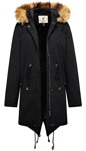 The 8 best fashionable winter coats for under 100