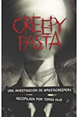 Creepypasta (Spanish Edition) Paperback