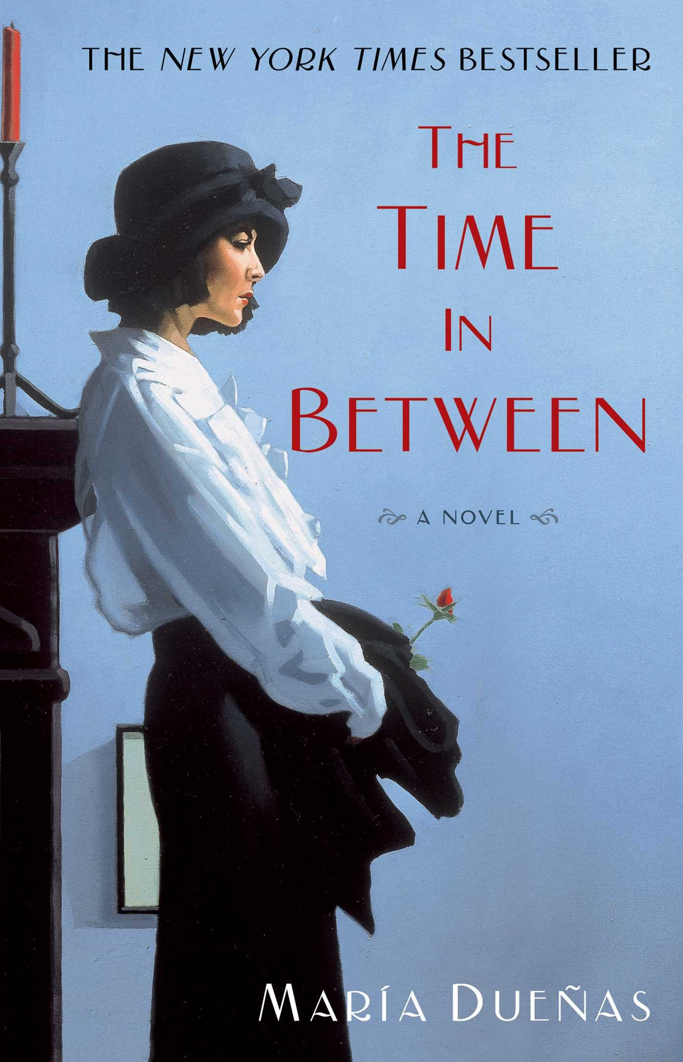 The Time in Between: Amazon.es: Maria Duenas: Libros en idiomas extranjeros