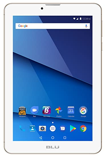 BLU Touchbook M7 PRO P290L 7