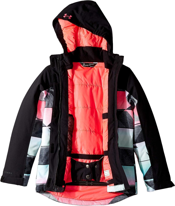 Under Armour Girls ColdGear Max Altitude Ski Jacket