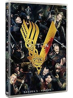 Amazon com: Vikings: Complete Collection - Seasons 1 through