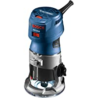 Bosch GKF125CEN 1.25 HP Variable Speed Palm Router