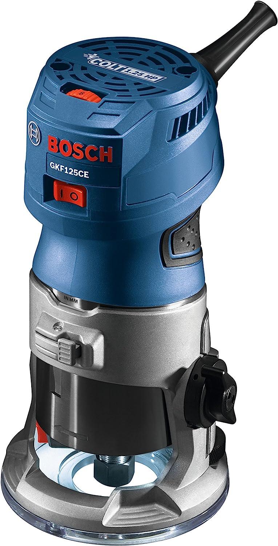 Bosch GKF125CEN Colt 1.25-HP Palm Router