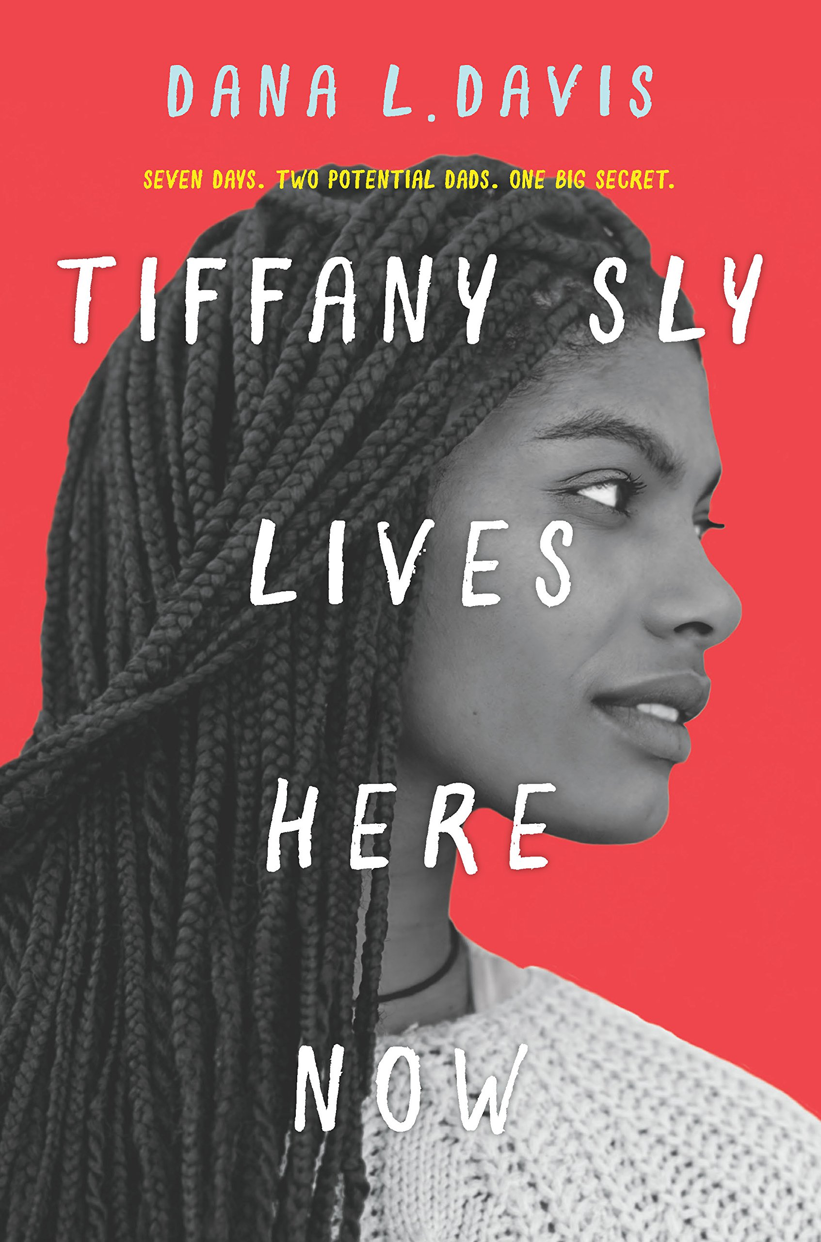Amazon.com: Tiffany Sly Lives Here Now (9781335994134): Davis ...