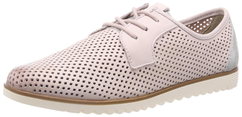 Tamaris 23603, Zapatillas para Mujer 38 EU|Rosa (Rose)
