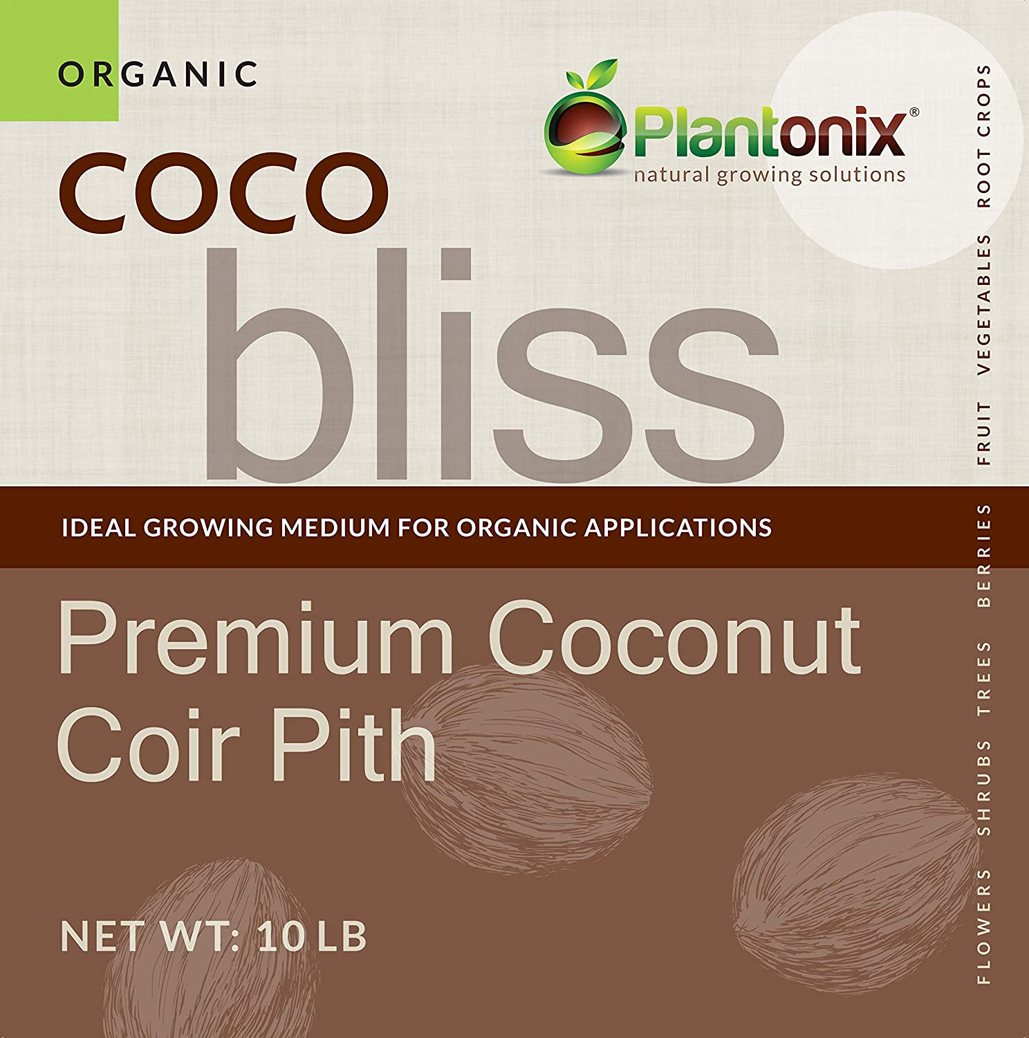 coco peat - great deal
