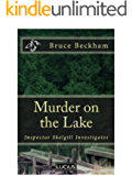 Murder on the Lake:  a gripping crime mystery with a sinister twist (Detective Inspector Skelgill Investigates Book 4)