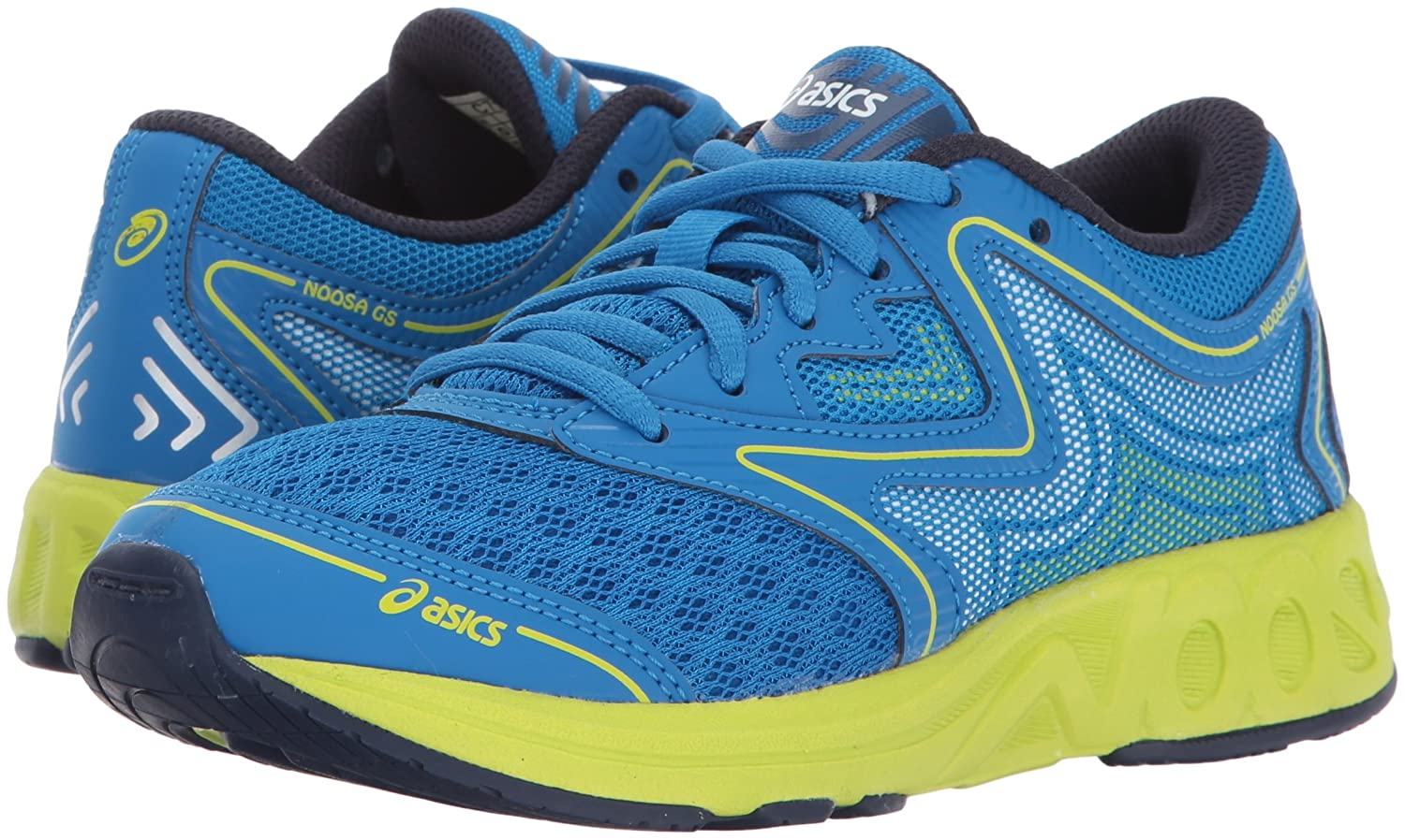 7c6ac62ad06d ASICS Kids Noosa GS Running Shoe  Buy Online at Low Prices in India -  Amazon.in
