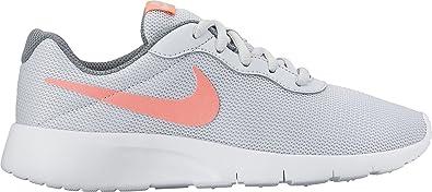 Nike Tanjun (GS), Scarpe da ginnastica Ragazza: Amazon.it