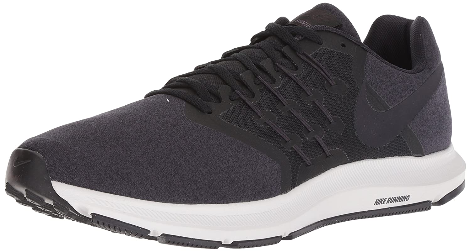 NIKE908989 Nike Oil Run Swift Homme  Noir (Noir Oil Nike Gris vast Gris e8ebed