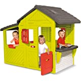 simba smoby floralie play house toys games. Black Bedroom Furniture Sets. Home Design Ideas
