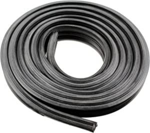 Supplying Demand W11196317 Dishwasher Door Gasket Compatible With Whirlpool Fits WPW10112096, 8193942